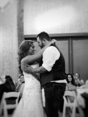 First Dance -Carleton Farms Wedding