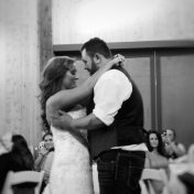 First Dance -Carleton Farms Wedding